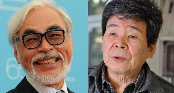 MiyazakiTakahata