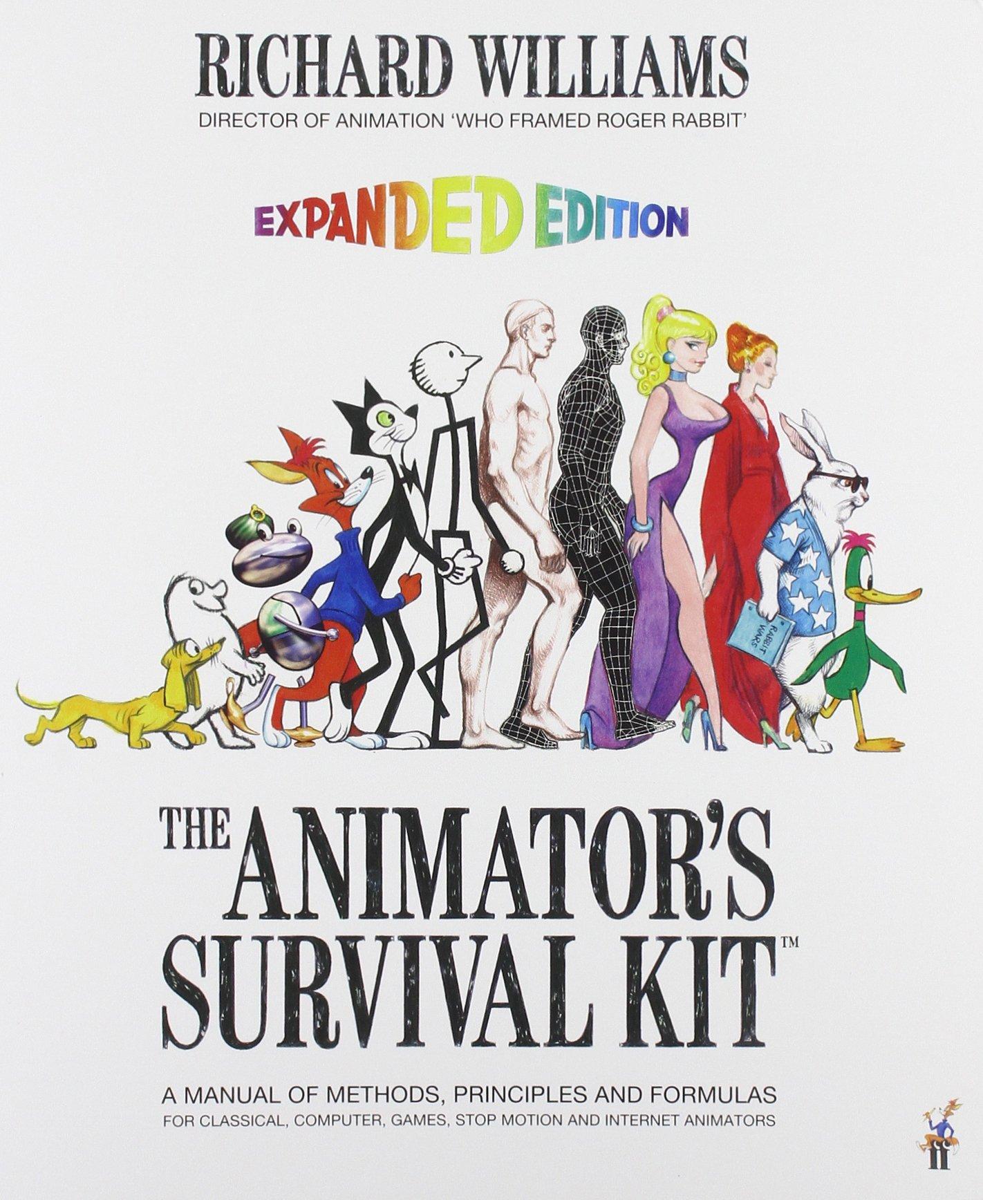 02_The Animator's Survival Kit