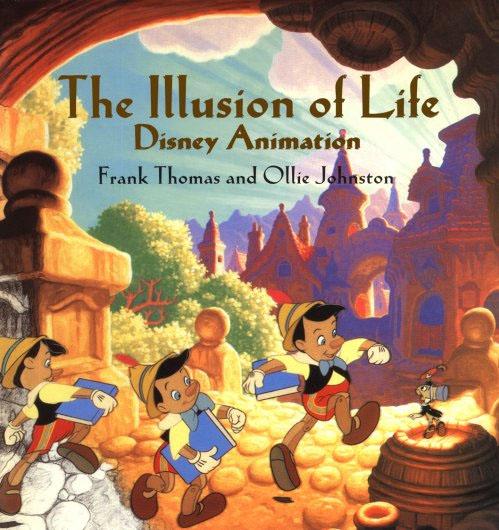 03_Disney animation the illusion of life