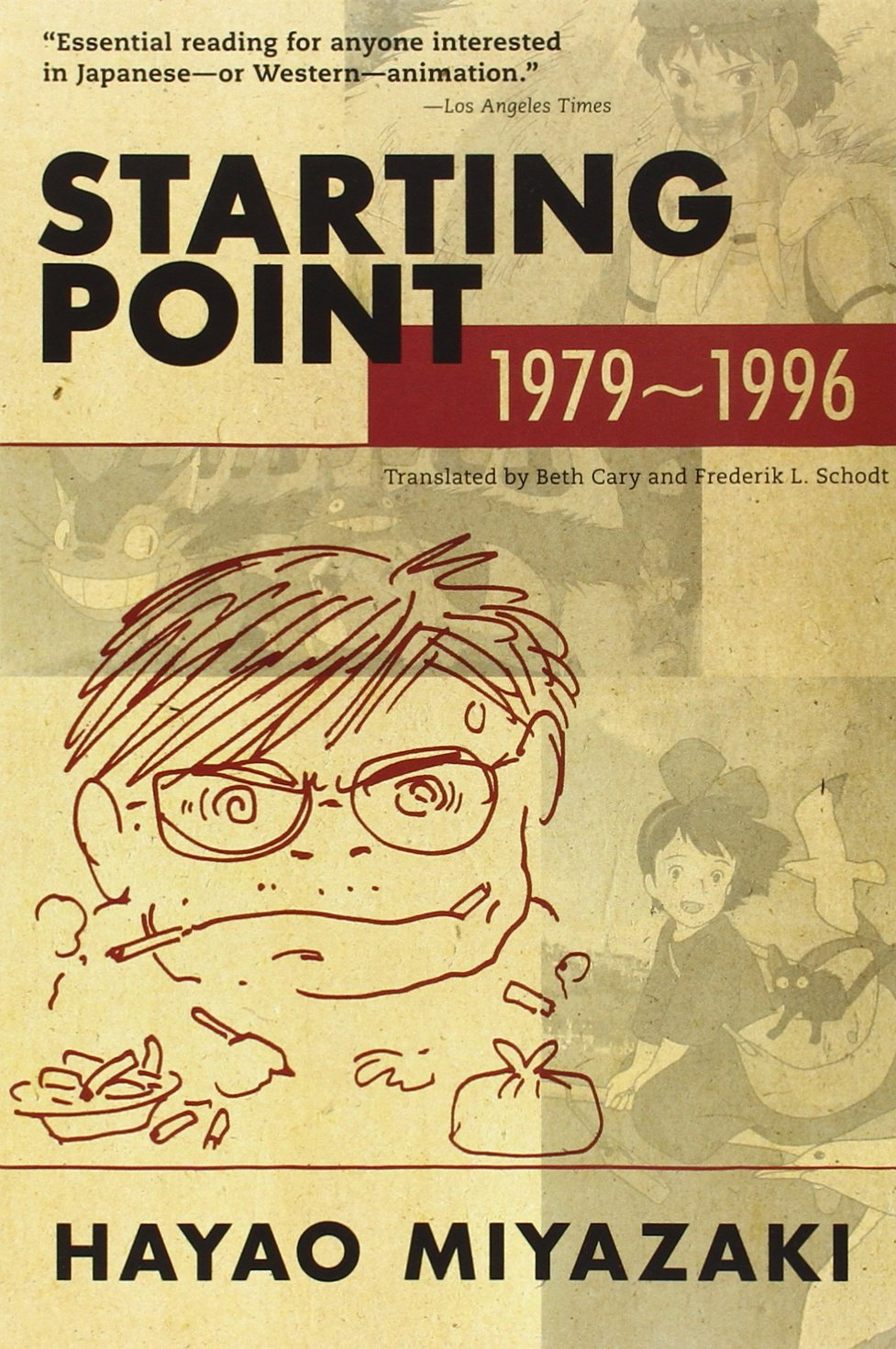 04_Starting Point, 1979-1996