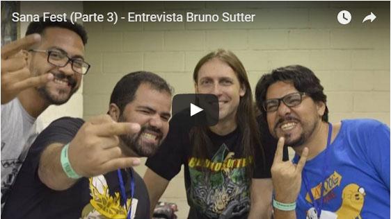 Entrevista Bruno Sutter
