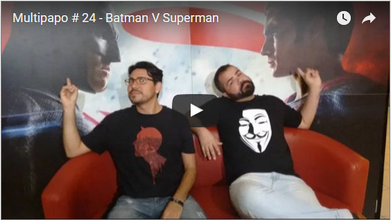 YouTube-BvS